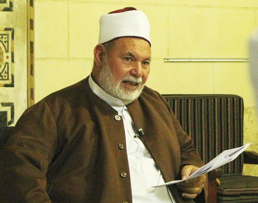 Taha Jabir Al-Alwani